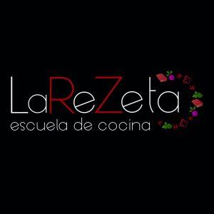 Logotipo La Rezeta ok