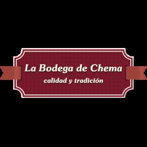 Logo de La bodega de Chema