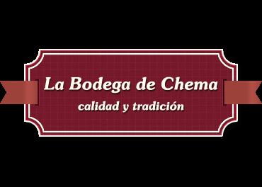 Menú ejecutivo en LA BODEGA DE CHEMA, por 26 euros (diciembre)