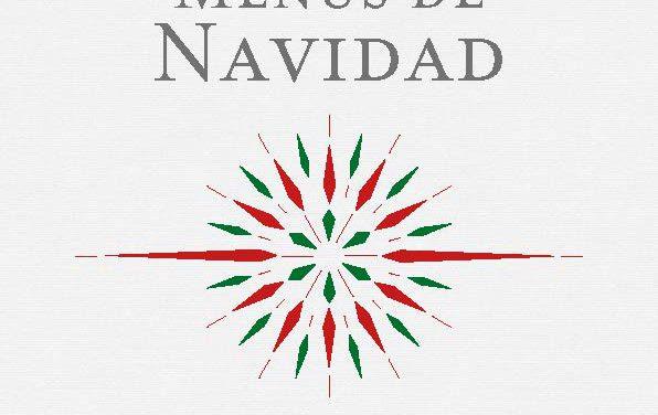 Menús de Navidad en ARAGONIA PALAFOX (días 24, 25, 31 de diciembre y 1 de enero)