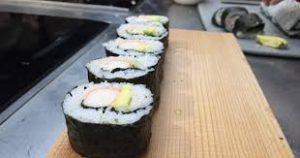 ZAROLA Sushi