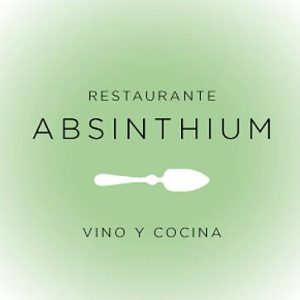 ZGZ Absinthium logo