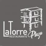 ZGZ La Torre Plaza logo