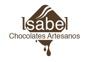 logo chocolates artesanos isabel