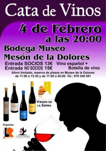 04 feb Calatayud cata