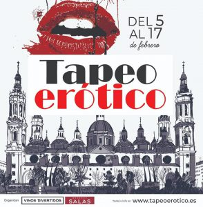 05 feb Tapeo erótico