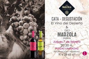 07 feb Chez Marzola