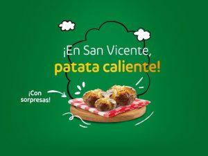 22 ene Puerto Venecia patata