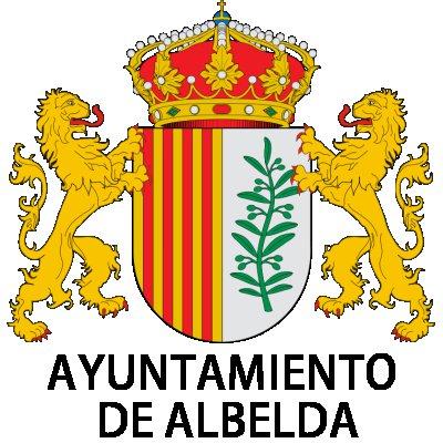 Ayuntamiento de Albelda logo