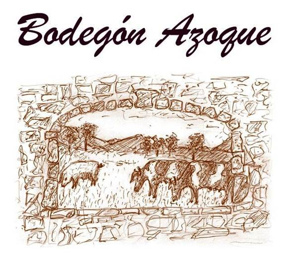 Bodegon Azoque logo