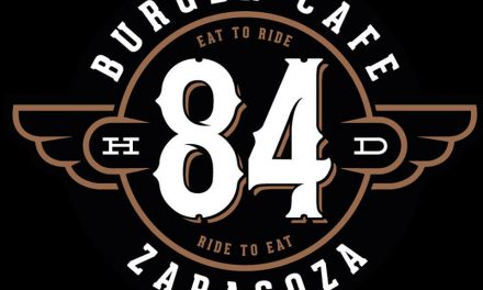 84 Burjer Café. Otras hamburguesas