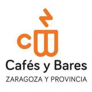 Cafes y bares Zaragoza logo