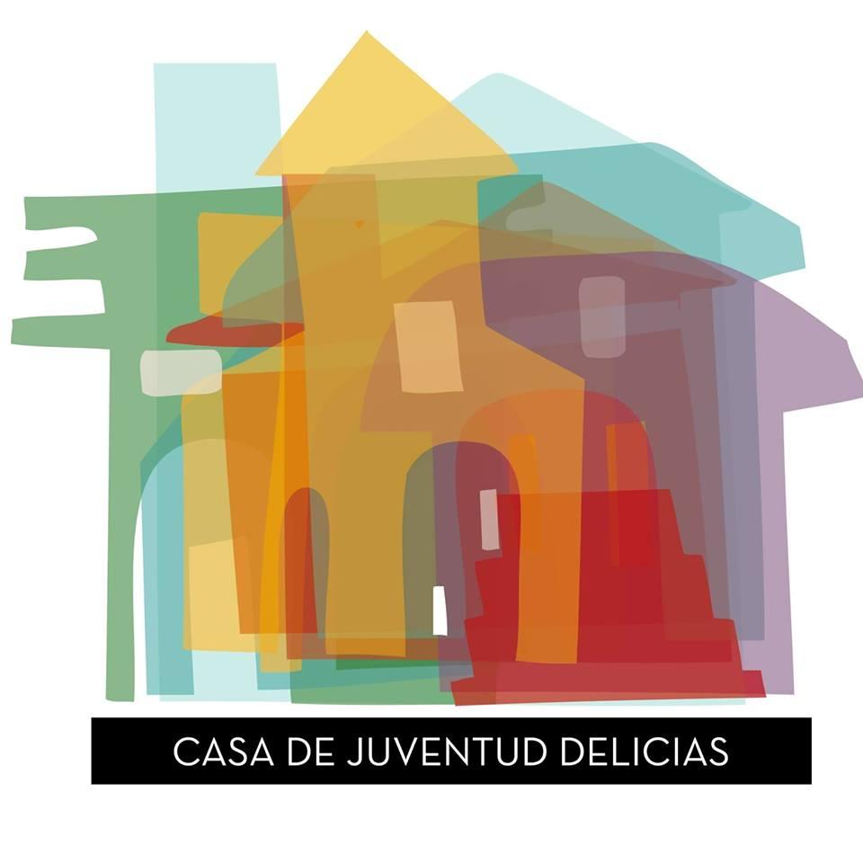 Casa de juventud Delicias logo