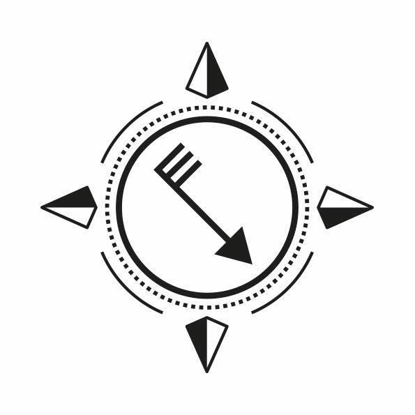 Cierzo brewpub logotipo
