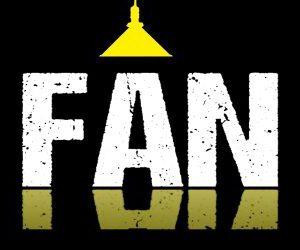 FAN Aragon Negro logo