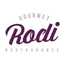 FUENDEJALÓN restaurante Rodi logotipo