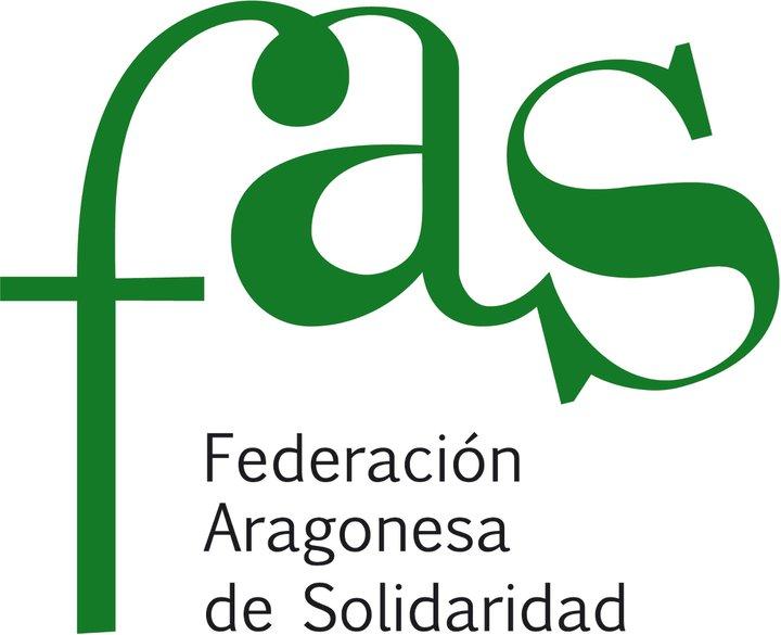 Federacion Aragonesa de solidaridad logo