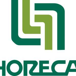 Horeca Logo Vertical