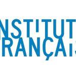 Instituto Francés Zaragoza Logo 1