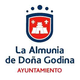 La Almunia de doña Godina logotipo