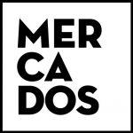 Zaragoza MERCADOS LOGOS VECT