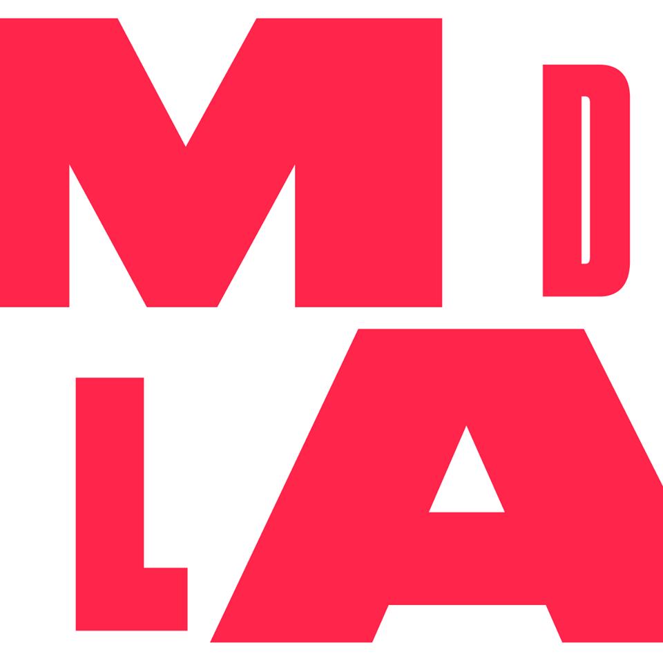 Mercado de las armas logo