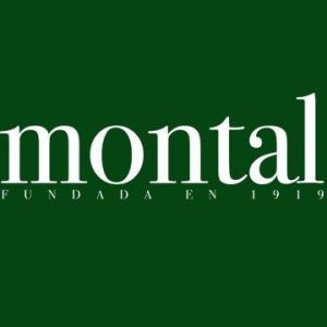 restaurante Montal Logo