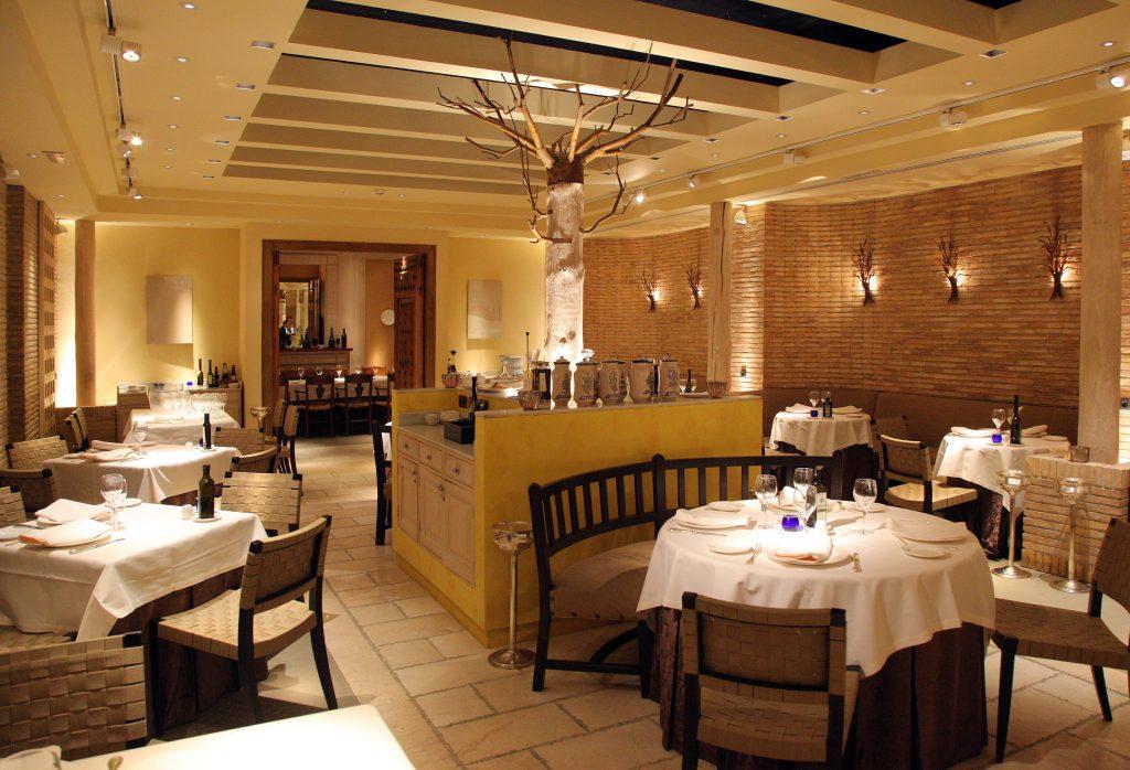 Zaargoza Restaurante Aragonia Palafox 2
