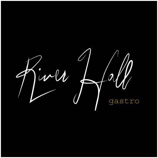 River Hall gastro logo