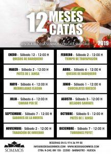SOMMOS 12meses-12catas-2019