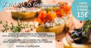 Sommos Gastronomia enero