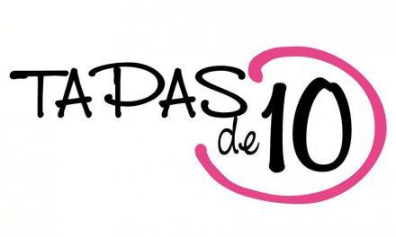El Punto gana el concurso de tapas de la Hoya de Huesca
