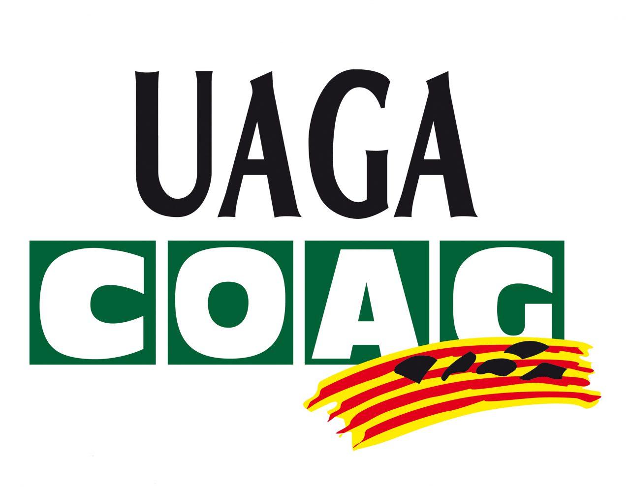 UAGA logo