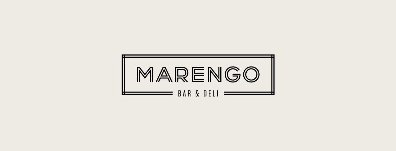 ZARAGOZA marengo logotipo