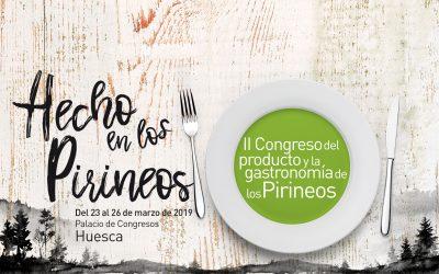 Cien 'cosetas' gastronómicas para hacer en Huesca