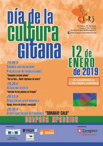 folleto dia cultura gitana Página 1