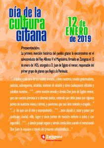 folleto dia cultura gitana Página 2