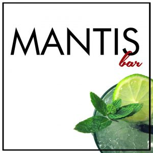 logo Mantis Bar