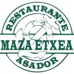 restaurante maza etxea logo
