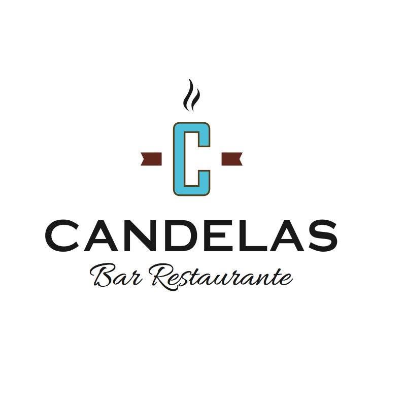 restaurante El candelas logotipo
