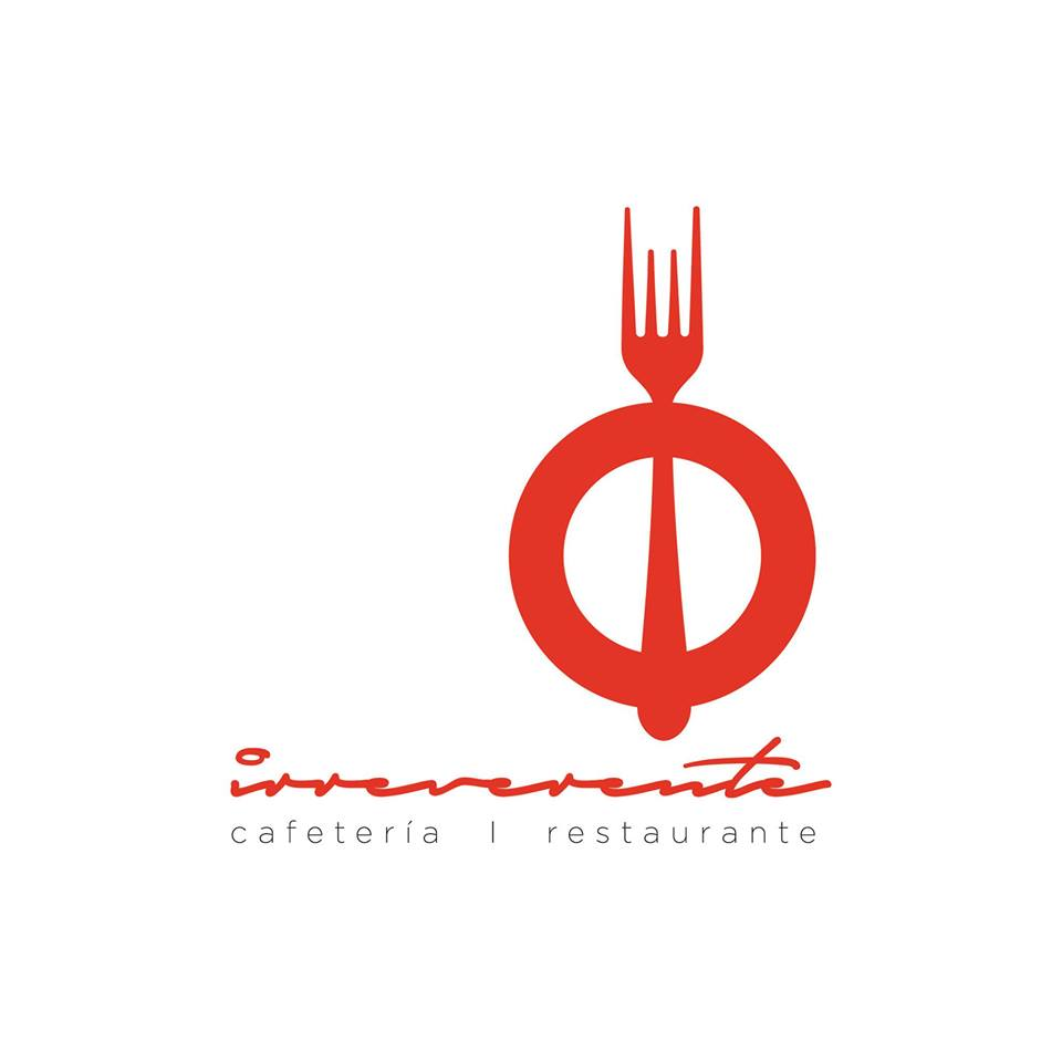 restaurante Irreverente logotipo