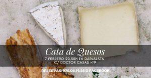 07 feb cata quesos darlalata