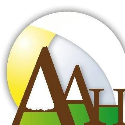Agrupación Astronómica de Huesca logotipo