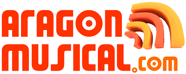 Aragon Musical logo