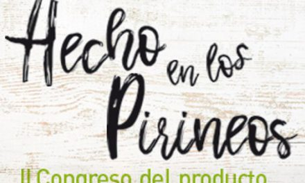 El congreso de la cocina de los Pirineos