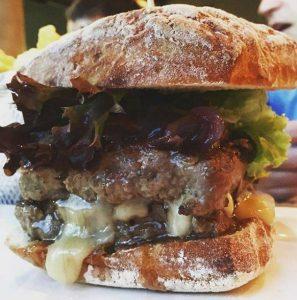 84 Burger febrero 19