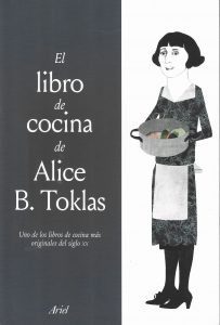 Portada Cocina Alice Toklas
