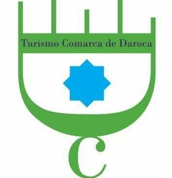 Comarca Daroca turismo logo