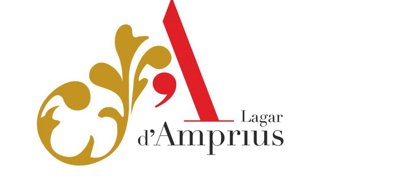 Amprius Lagar dona 2000 euros más al Centro Buñuel Calanda