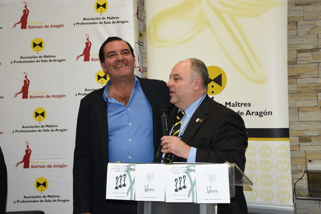 Luis Beltán y Orgaz AKI